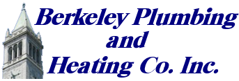 Berkeley Plumbing and Heating