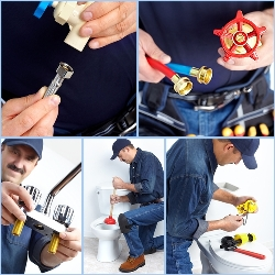 Products and services for Pex plumbing pros and cons